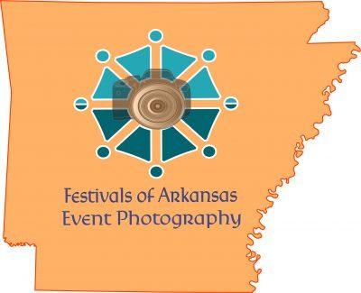 Festivals of Arkansas Event Photography