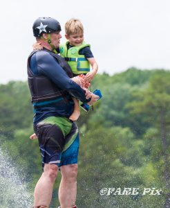 Surf the Bay 2019 Flyboard Gallery Image