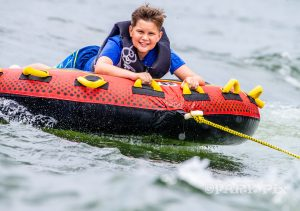 Surf the Bay 2019 Tubing Gallery Image