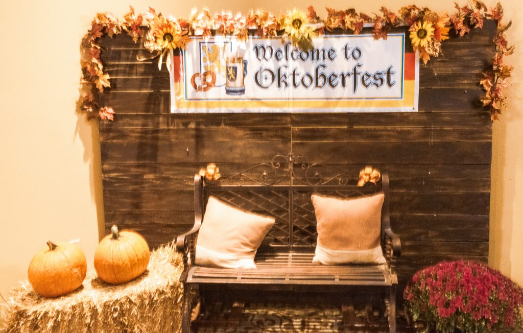Welcome to the Fairfield Bay, Arkansas, Oktoberfest 2019 photos.